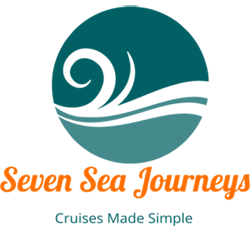 Seven Sea Journeys is a CruiseCrazies Preferred Cruise & Travel Agent