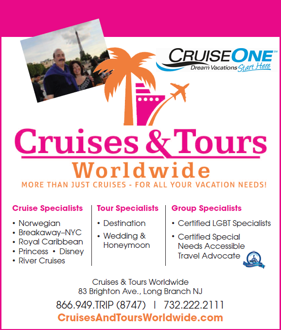 Cruises & Tours Worldwide LLC