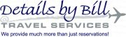 Details by Bill Travel Service is an Authorized CruiseCrazies Travel Agent