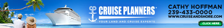 Cruise Planners - Your Land and Sea Experts!
