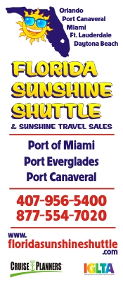 Florida Sunshine Shuttle