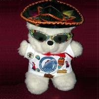 Crazie Cruiser the Cruising CruiseCrazies Mascot