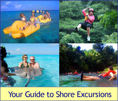 Shore Trips Guide to Shore Excursions