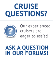 Ask Cruise Questions in our Forums