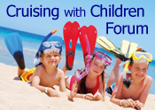 Cruising with Children Forum