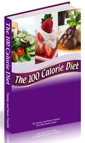 The 100 Calorie Diet