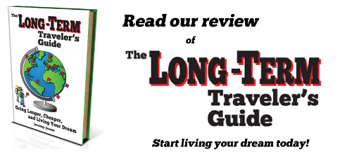 Long Term Travelers Guide