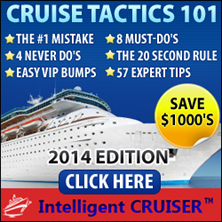 Insider Cruise Secrets Revealed