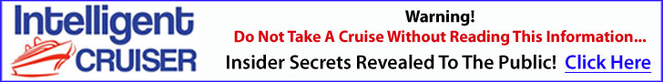 Cruise Secrets Revealed