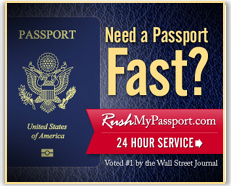 Rush My Passport