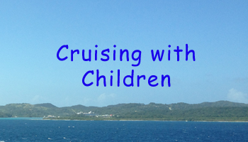Cruise Planning Help, Tips, and Information For Families Cruising with Children