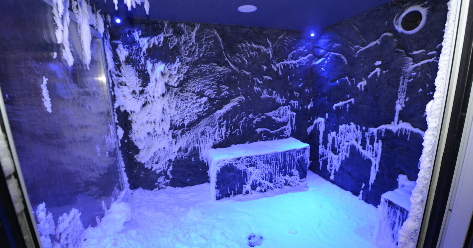 Image result for Snow Grotto on Viking