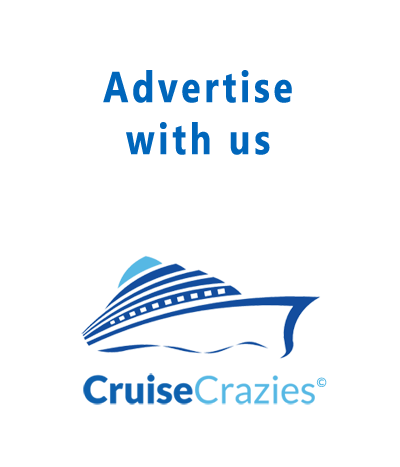 Advertise with CruiseCrazies