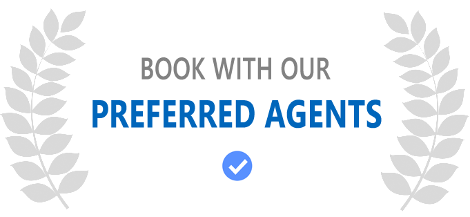 Browse our Preferred Cruise and Travel Agents