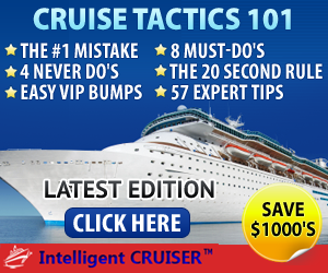 Cruise Vacation Secrets Revealed by Industry Insider