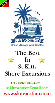SKN Vacations - The Best in St. Kitts Shore Excursions