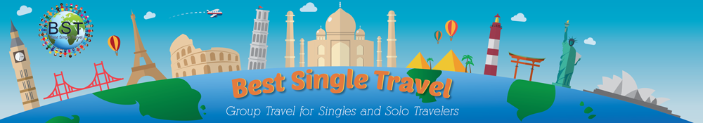 Singles Cruises & Land Trips is an Authorized CruiseCrazies Cruise Agent