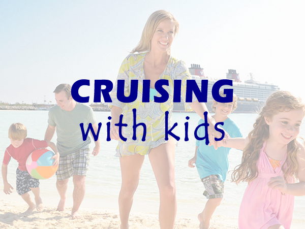 Cruising with Kids
