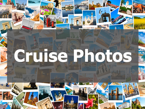 Cruise Photos