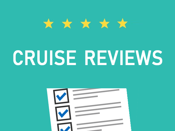 Browse unbiased Cruise Reveiews written by CruiseCrazies Members