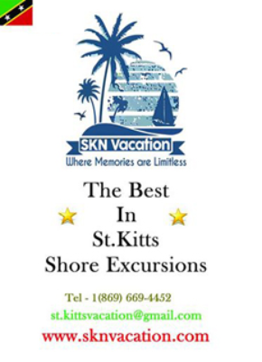 SKN Vacation