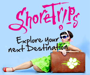Book your upcoming shore excursions with Shore Trips