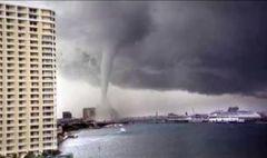 Miami Tornado