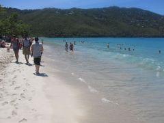 Magen's Bay, St Thomas
