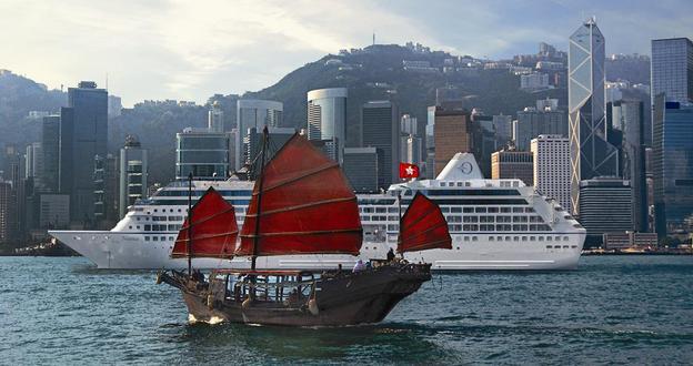 Cruise Ships: Award Winning Fleet of Ships | Celebrity Cruises