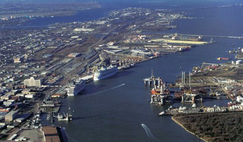 Port Of Galveston The 2nd Quickest Growing U S Cruise Port Who S Sailed From Port News