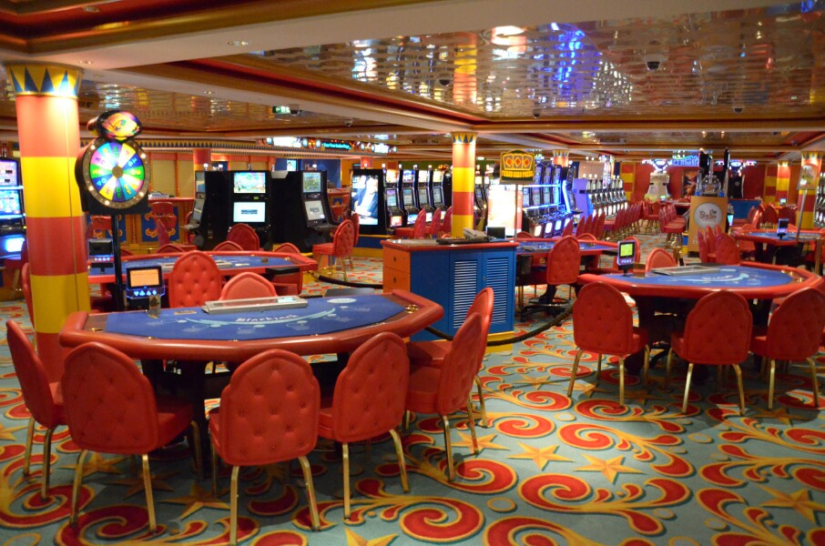 Highlights on casino cruises - In the Spotlight ...