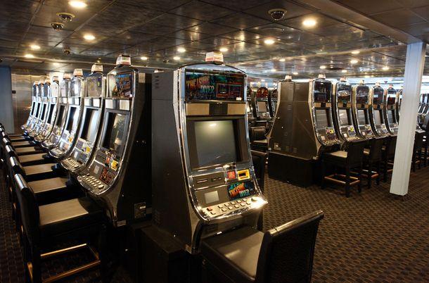 Gambling Cruise Port Of Palm Beach