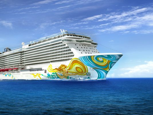 Norwegian Cruise Line Reveals More 2015 Sailings Norwegian Cruise Line Cruisecrazies
