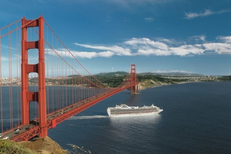 San Francisco to Alaska ~ Let the Journey Commence!