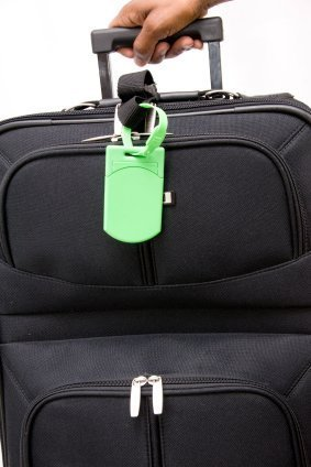 Make Your Luggage Stand Out in a Crowd
