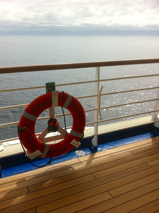 Make Safety the #1 Priority After Boarding Your Cruise Ship