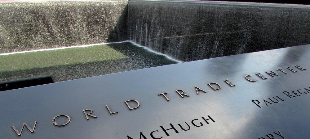 09.11.2001 ~ A Remembrance