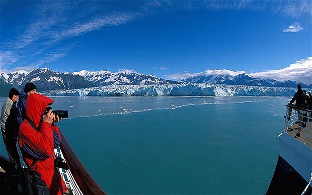 Share Your Alaskan Cruise Packing Secrets ... Please!