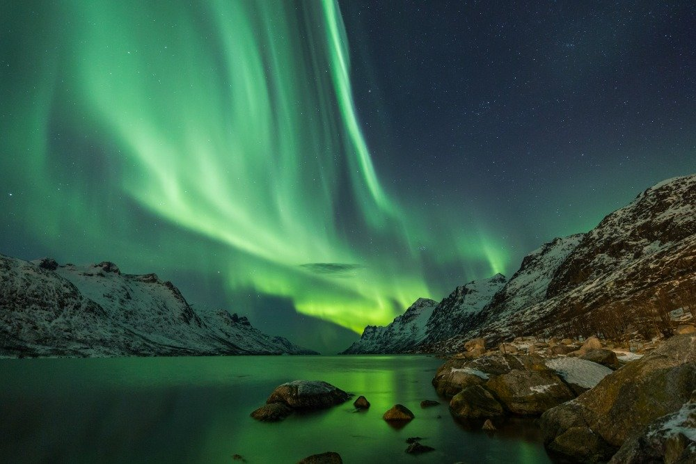 See the Northern Lights Next Spring