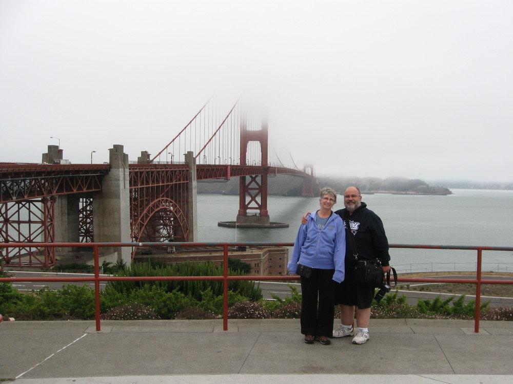A Pre-Cruise Weekend in San Francisco