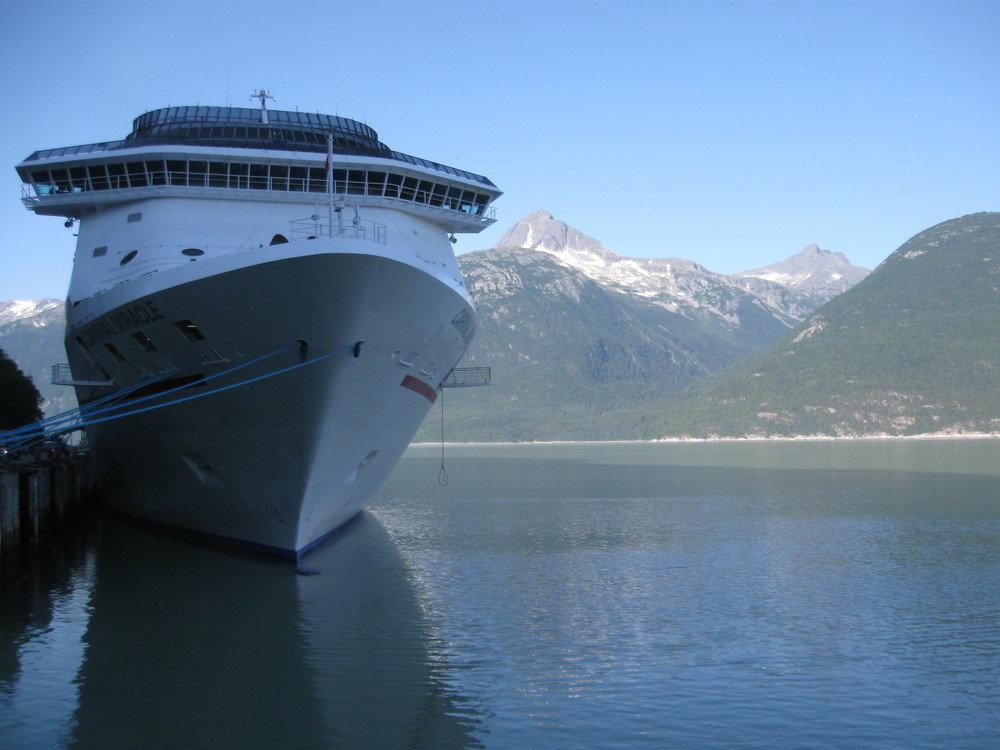 Looking Ahead to Alaska - Summer 2013