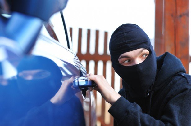 Make Your Rental Car Theft-Proof