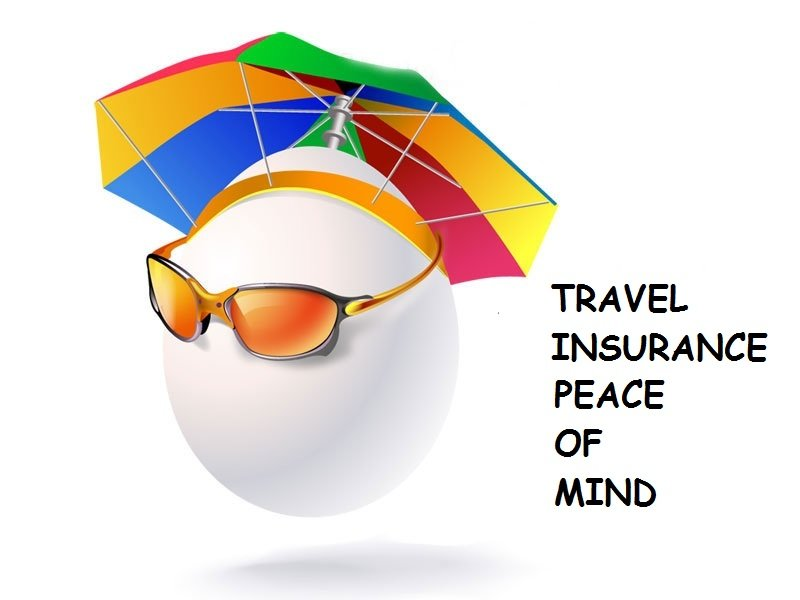 Consider Buying Travel Insurance