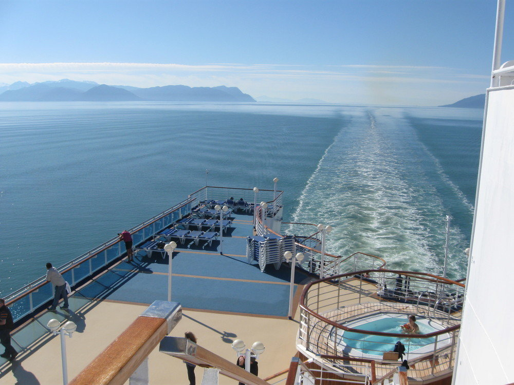It's Really Okay to do Nothing on a Cruise ~ It's Your Vacation!