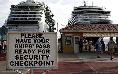 Is Cruise Ship Security Corrupt?