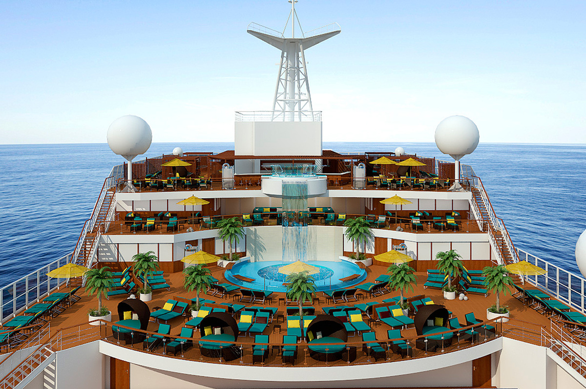Carnival Sunshine ... Yay or Nay?