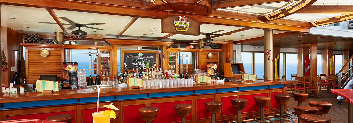 Blog #2: Overview of the RedFrog Pub...
