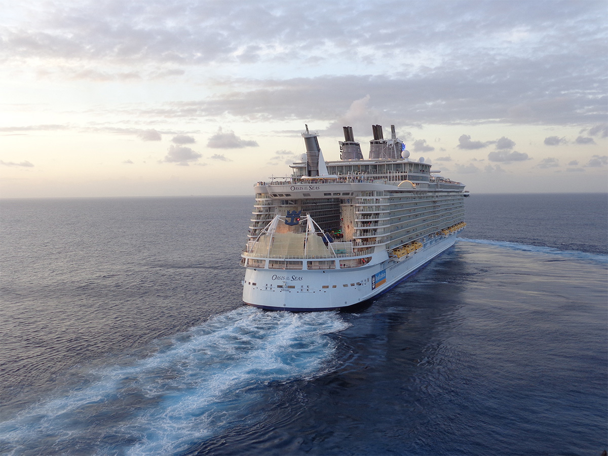 Life After A Cruise Is Rubbish, We All Feel It