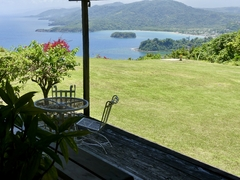 Guest House View