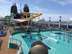Epic's Pools and Aqua Park